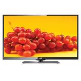 48/50 polegadas curvo UHD LED TV 2K com USB, WiFi