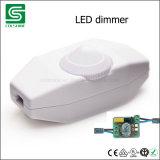 Reóstato de iluminação LED lâmpada de incandescência DIY Controlador de iluminação