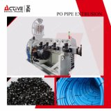 355mm HDPE PE PPR tuyau Ligne d'Extrusion Making Machine