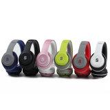 Superventas de Diadema plegable inalámbrica para auriculares Bluetooth estéreo auriculares deportivos coloridos