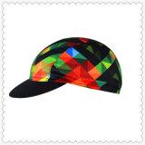 明白な刺繍の綿6のパネルのカスタム野球帽