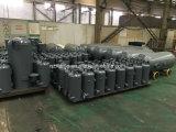 1000L/3.0MPa空気圧縮機のための高圧圧縮された圧力容器