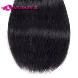 Естественные волосы черноты 100% бразильские людские Remy