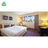 カスタマイズされたバルセロナ工場からの星のホテルの寝室のFurntiure 5組のセット
