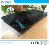 Neue farbenreiche flexible Innen-LED Videodarstellung des LED-Bildschirm-P4