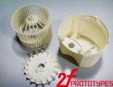 Novo Design OEM Autopeças SLA SLS Prototipagem Rápida/3D protótipo de Autopeças de impressão