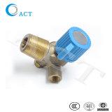 A pressão do gás natural OEM automático Cva-3 da válvula de enchimento