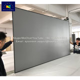 Heimkino-dünner Rahmen Alr Projektor-Bildschirm