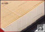17801-31131 de alto rendimiento para Toyota Lexus de HEPA filtro de aire