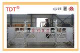 Piattaforma elettrica dell'elevatore di Tdt Bmu Zlp800