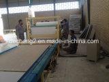 Les plaques de plâtre gamme de machines de contrecollage/ Ligne de production du Conseil de plafond