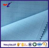 0.25cm \ 0.5cm ESD/Antistatic 직물, \ 격자 폴리에스테 정전기 방지 직물