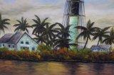 Pittura a olio americana all'ingrosso della Camera chiara direttamente dal workshop