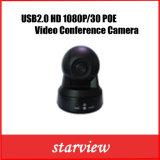 USB2.0 HD 1080P/30 Poe веб-камера сети IP видео камера для проведения конференций