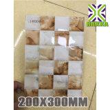 Rustieke Ceramische Verglaasde Tegel van de Vloer van de Muur 20X30, 30X30 & 40X40cm