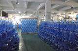 Nuovo materiale del PC di 100% bottiglia della plastica da 5 galloni