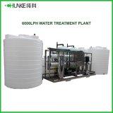 Chunke 6t/H RO 단위 물 처리 기계