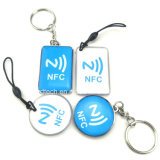 Etiqueta modificada para requisitos particulares del collar NFC del animal doméstico de RFID