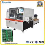 Machine automatique constitutive axiale de garniture intérieure