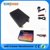 Limitador de velocidade dupla de controle ECU Rastreador GPS com Monitoramento de Combustível