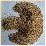 ポーランド語または砂を吹き付けることのための60meshクルミのシェルの粉