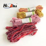 Los productos calientes crean un cordón más barato del recorte para requisitos particulares del cordón para la alineada