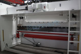 Машина тормоза давления Wc67k Servo гидровлическая