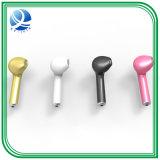 Наушник Bluetooth для шлемофона Bluetooth спорта в-Уха Earbuds наушника Apple беспроволочного миниого на iPhone 5 6s 7 добавочное Fone De Ouvido