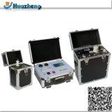 휴대용 Vlf 고전압 테스트 계기 AC Hipot 검사자