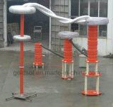 Câble de résonance & GIS Test Set (800kVA/800KV)
