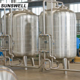 Industrial Transfers Osmosis Water Treatment Equipment