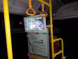 22- inch City Transport panneau LCD écran numérique de la publicité La publicité de la signalisation numérique
