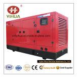 Bester Verkaufs-chinesisches Dieselgenerator-Set 80kw/100kVA in 2016 Jahr