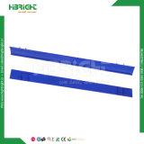 Draht-stapelbare Korb-Standplatz-Zahnstange für Speicherung mit Rädern