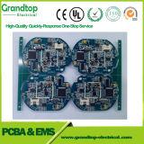 De Raad van de Kring HASL PCBA met GPS de Module van de Zender