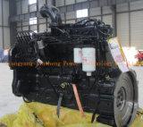 de Dieselmotor van 6ltaa8.9-C340 340HP Dcec Cummins voor de Apparatuur van de Werktuigbouw van Doosan Kobelco van de Rupsband van Liugong XCMG Sany Zoomlion Shantui Komaisu