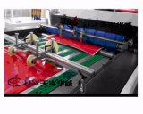 Macchina di laminazione della pellicola calda verticale completamente automatica della lama [RFM-106LC]