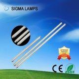 Sigma Alta Lm Alum T8 2ft 60cm 9W 10W 4FT 120 cm 18W 20W G13 a partir da Luz do Tubo de LED