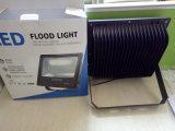 Las ventas calientes mueren iluminación con focos de la luz de inundación del poder más elevado 100W 150W 200W LED de la fundición de aluminio