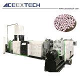 película plástica de la compactación de la línea de producción de peletización
