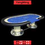 Таблица покера Техас преимуществ значения ног диска покера Техас казина овальная с игроком 10 подгоняет играть в азартные игры (YM-TB018)