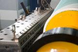 Diretto svolgere & riavvolgere la macchina di rivestimento calda della fusione per il contrassegno