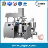 クリーム色の真空の乳化機械(Zrj-200L)