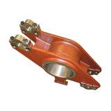 De Producten van het staal voor de Componenten die van de Machines van de Bouw worden gegoten