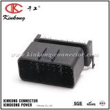 24의 방법 PCB Pinheader 자동 전기 ECU 연결관