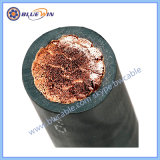 CCA van het Aluminium van de Grond van het Koper van de Specificaties van de Kabel van het Lassen van de Kabel 70mm2 van het Lassen van pvc de Rubber Elektrische Super Flexibele Kabel h01n2-E h01n2-D van het Lassen