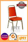 ホテルの使用(AH6014A)のためのアルミニウム厚遇の椅子の宴会の椅子