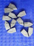 Напаянные режущие части карбида для режущих инструментов