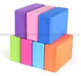 OEM 최신 판매 EVA 거품 다채로운 요가 구획