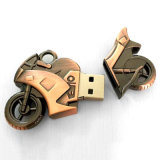 USB fresco por atacado Pendrive da motocicleta do metal (YT-1261)